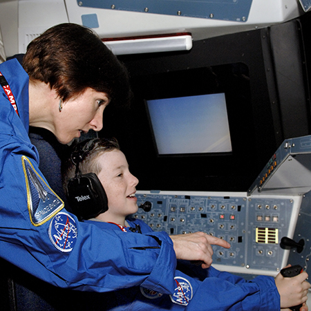 Family Space Camp Www Spacecamp Com